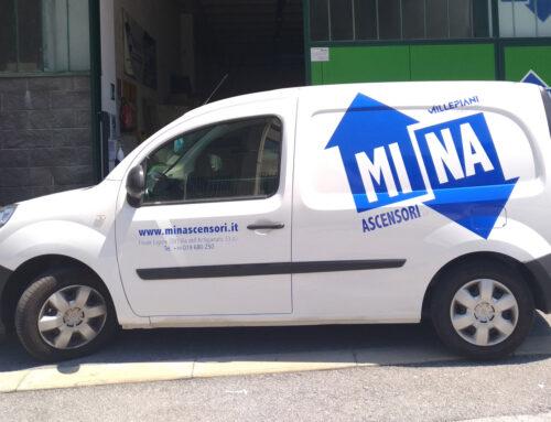 Mina Ascensori